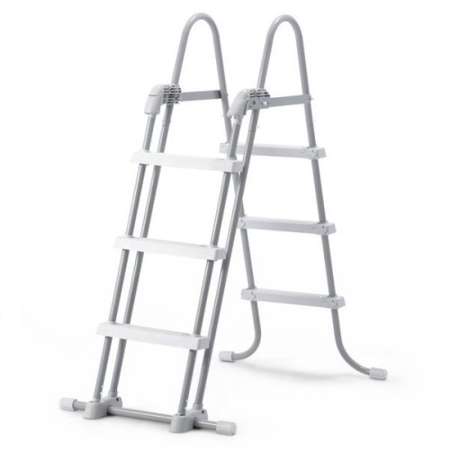Intex biztonsági létra 91cm és 107cm medencékhez