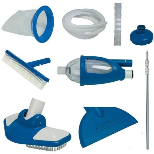 Intex karbantartó készlet DELUXE