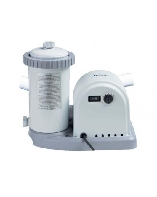Intex vízforgató, papír betétes 5700/4500 liter/óra