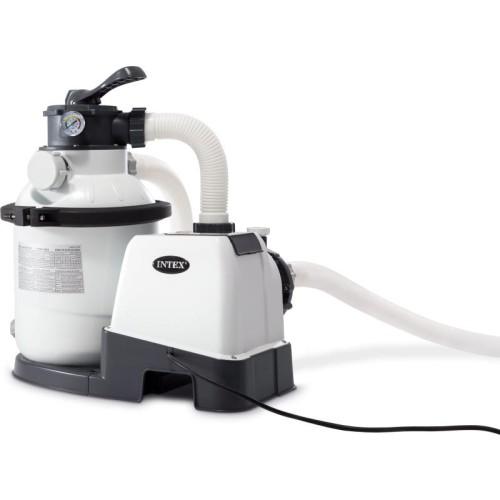 Intex homokszűrő 4500/4000 liter/óra