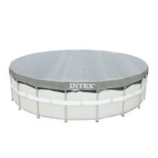 Intex takaró 4,8m Ultra medencére