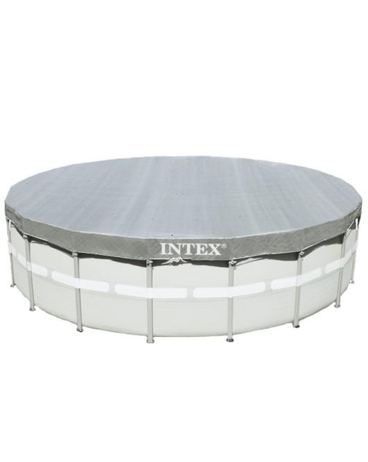 Intex takaró 5,5m Ultra medencére