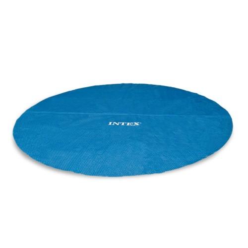 Intex szolár takaró 4,5m medencére