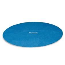 Intex szolár takaró 4,88m medencére