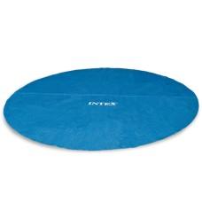 Intex szolár takaró 5,5m medencére