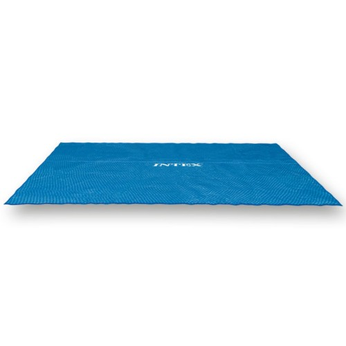 Intex szolár takaró 4,8m x 2,44m medencére