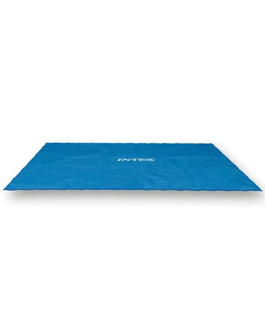 Intex szolár takaró 5,5m x 2,74m medencére